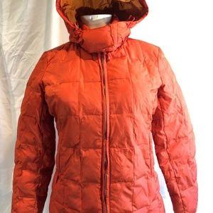 GAP Hooded Down Puffer Jacket